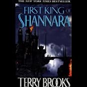 The First King of Shannara | Terry Brooks