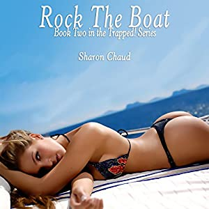 Rock the Boat Audiobook