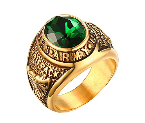united states army ring - 4