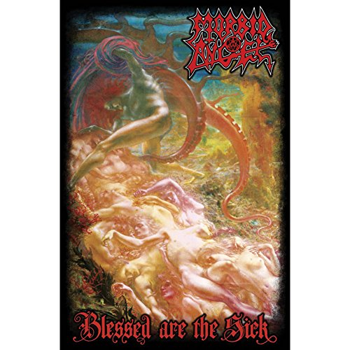 Morbid Angel - Poster Flag
