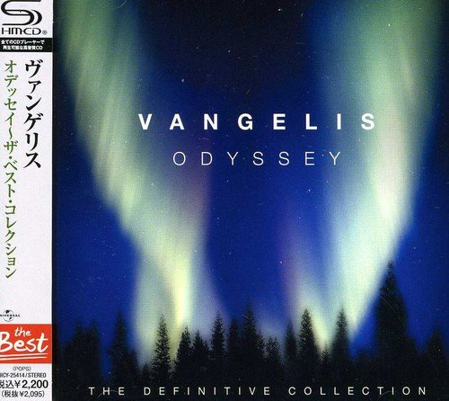 Odyssey: Ranking TOP10 Super popular specialty store Definitive Collection