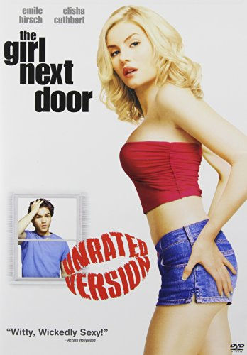 The Girl Next Door (Unrated Version) - Iron Girl