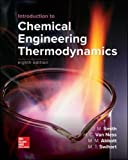 Introduction to Chemical Engineering Thermodynamics