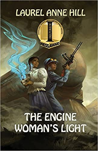 Book The Engine Woman's Light