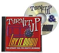 Rhythm Tech Turn It Up And Lay It Down CD Series (Volume 1)