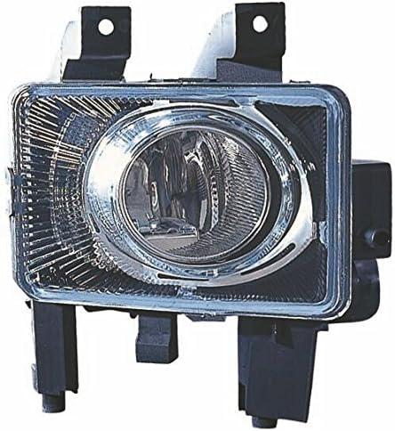 TarosTrade 36-0471-R-25757 Fog Light Up To 2007