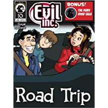 Evil Inc Monthly: Road Trip (Jan 2013) (Evil Inc monthly comic)