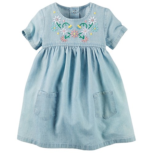 new collection baby dresses - 5