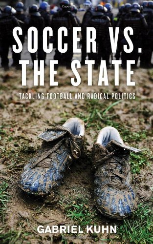 Soccer Vs.The State:Tackling Football..