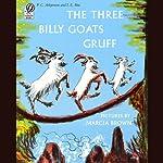 The Three Billy Goats Gruff | P.C. Asbjornsen