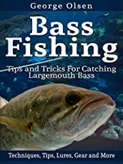 Largemouth Bass, Fishing Tips, Tactics, Tackle and more...The perfect guide for beginners, and anyone looking to gain a few extra tips and tricks for catching bass.Here is a sample of what you will learnAbout Large Mouth BassPrime Bass Locati...