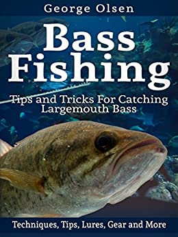 Bass fishing tips and tricks for catching for Fishing tips and tricks
