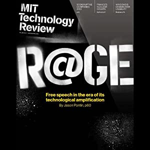 Audible Technology Review, March 2013 Periodical