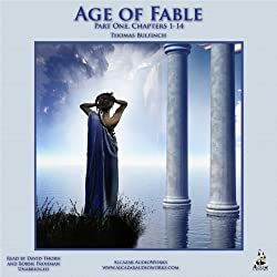 The Age of Fable: Part One, Chapters 1-14