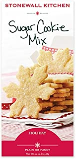 product image for Stonewall Kitchen Sugar Cookie Mix, 22 oz