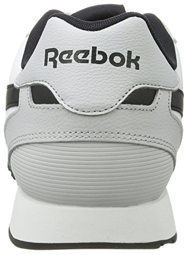 Grey Multicolore White Basses Homme Tempo Solid Baskets Royal Black Reebok xH0wn4