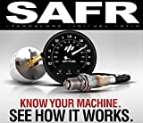 SAFR (Standalone Air/Fuel Ratio) Diagnostic Tool
