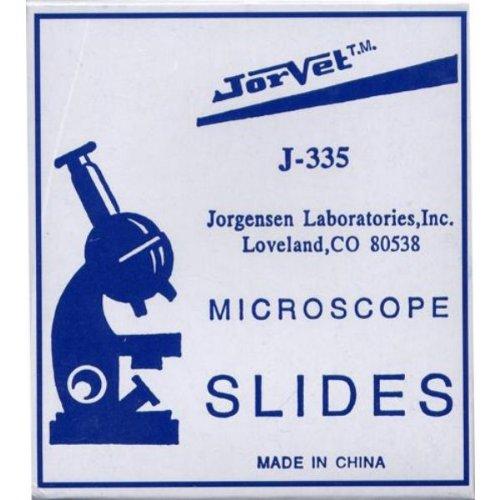 Jorgensen Laboratories, Inc- J-335 Microscope Slides