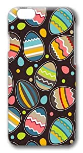 Chocolate Eggs1 Polycarbonate Hard Case Cover for iphone 6 plus 5.5 inch 3D