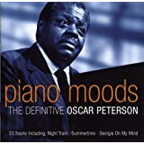 Piano Moods - The Definitive Oscar Peterson