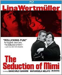The Seduction of Mimi: Kino Classics Edition [Blu-ray]