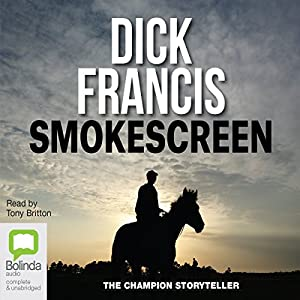 Smokescreen Hörbuch