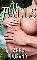 The Falls: A Paranormal Fantasy Romance (A Magical Realm Story)