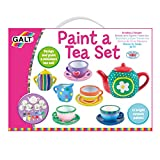 Galt Toys Paint a Tea Set