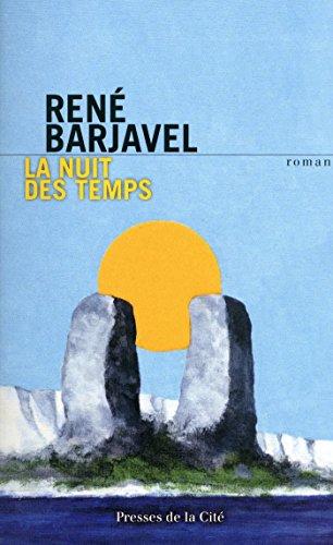 Temp Press (La nuit des temps (French Edition))