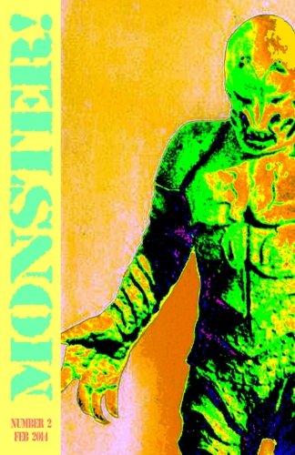 Monster! #2 (Volume 4)