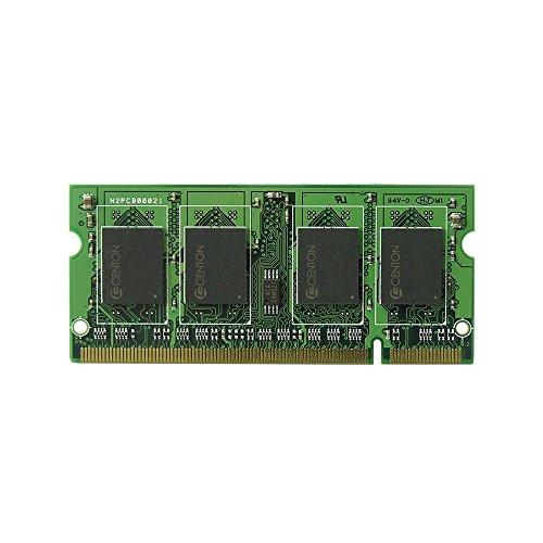 Centon 2GBS/D2-667 2GB PC2-5300 667MHz DDR2 SODIMM Memory