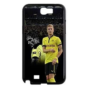 Samsung Galaxy Note 2 N7100 Phone Case Marco Reus F5V7055
