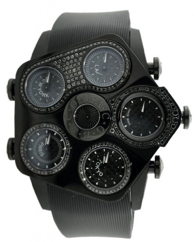 Jacob-Co-Jumbo-Grand-JGR5-27-Black-PVD-525mm-215Ct-Diamond-Watch