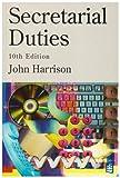 Secretarial Duties, Harrison, 0582278449