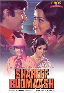 Shareef Budmaash (1973) (Hindi Film / Bollywood Movie / Indian Cinema DVD)