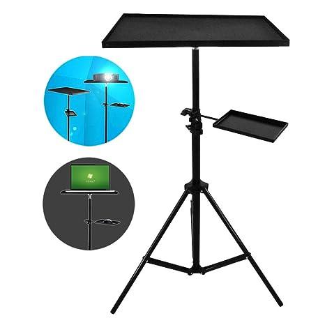 JLCN Soportes para proyectores Regulable Ajustable Proyector ...