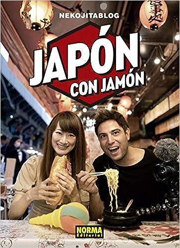 Japón con Jamón: Amazon.es: Nekojitablog: Libros