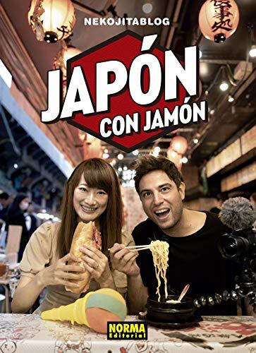 Japón con Jamón por Nekojitablog