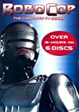 Robocop - the Complete TV Series [DVD]
