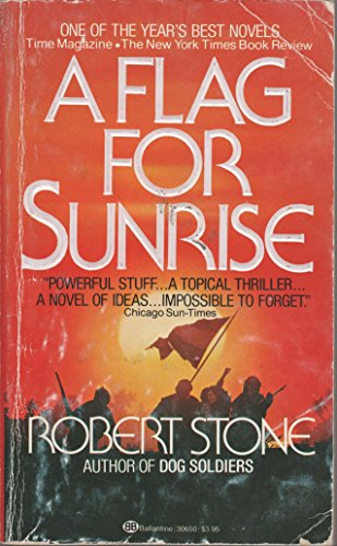 [A Flag for Sunrise] (1982 Flag)