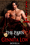 The Pawn (Sex, Lies & Spies Book 2)