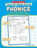 Phonics, Linda B. Ross, 0439458633