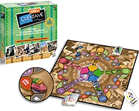 Popular de Juguetes Trivial Cuentam como Paso: Amazon.es: Juguetes y juegos