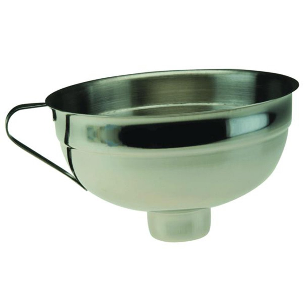 Apollo Stainless Steel Jam Funnel FREE DELIVERY
