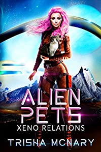 Alien Pets by Trisha McNary ebook deal