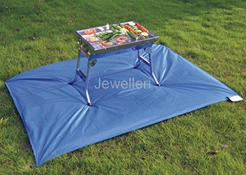 VIPASNAM-Waterproof Travel Outdoor Camping Hiking Ground Sheet Pad Tent Tarp Shelter