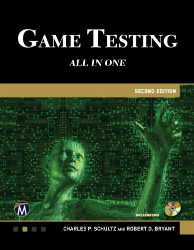 Download Game Testing All in One Second Edition Pdf