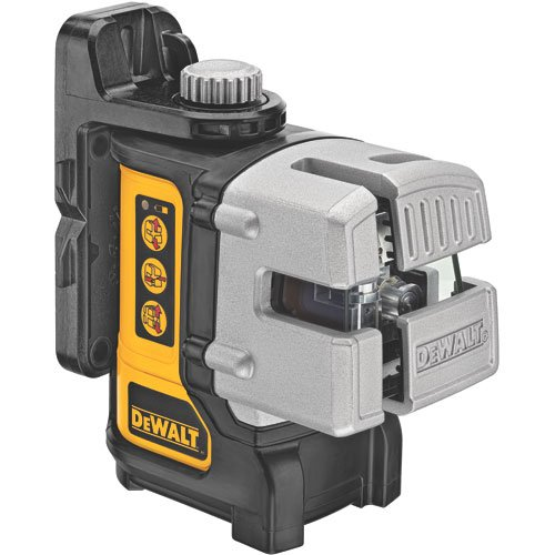 Dewalt DW089K - Best laser level for builders