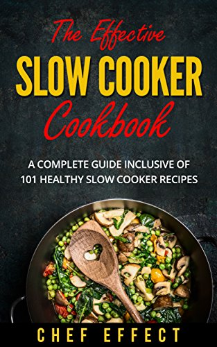 101 slow cooker cookbook - 6