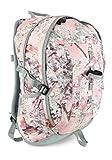 High Sierra Kings Camo Cirque 30 Frame Backpack, Pink Shadow/Ash